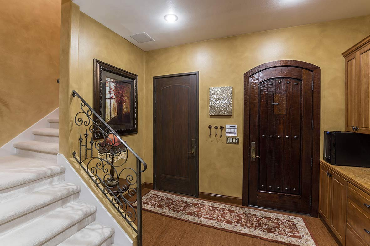Estate home pantry for sale in florida